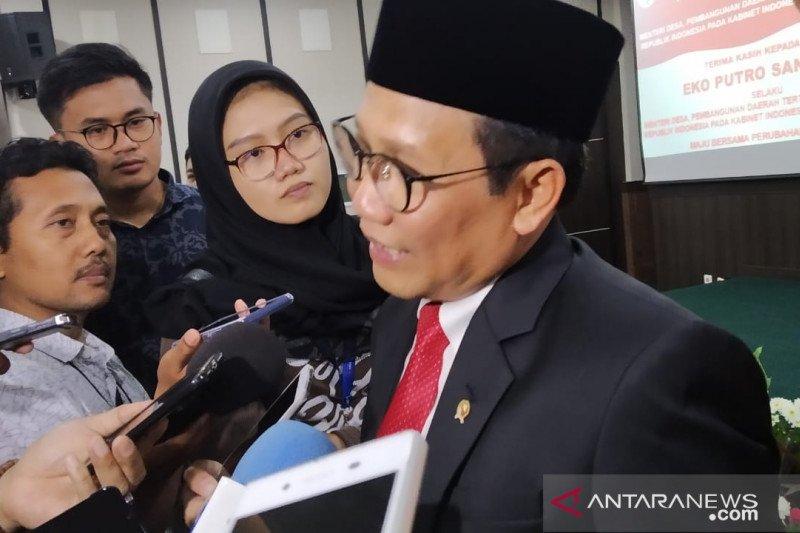 Menteri Halim: Korupsi bukan soal kemiskinan tapi ketidaksesuaian