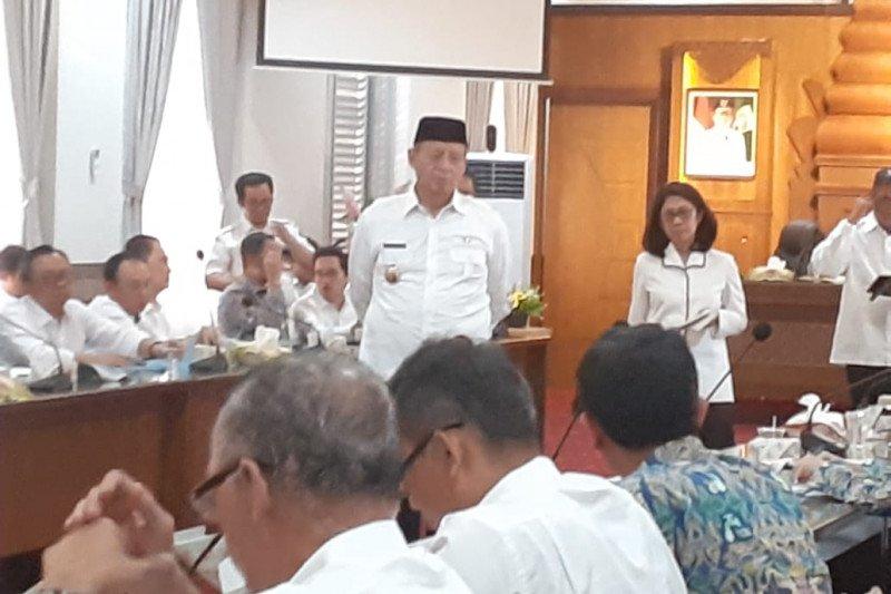 Gubernur: Proyek strategis nasional di Banten sudah teratasi