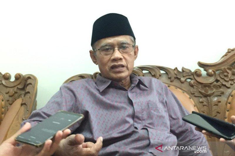 Kabinet Indonesia Maju dinilai sejalan dengan visi Muhammadiyah