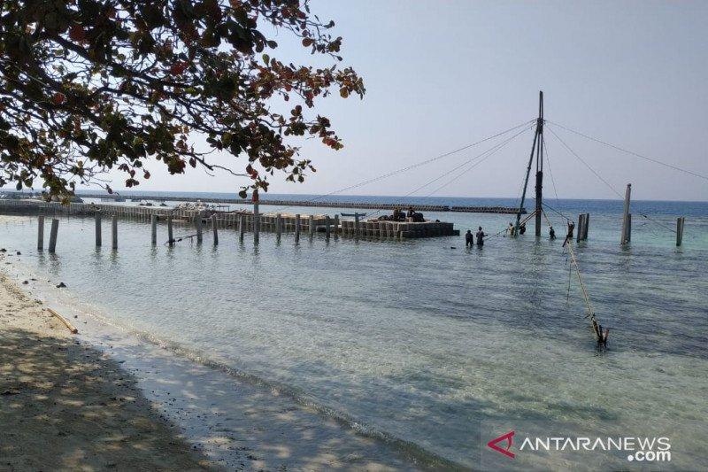 Pemkab Kepulauan Seribu buka kembali wisata Pulau Tidung