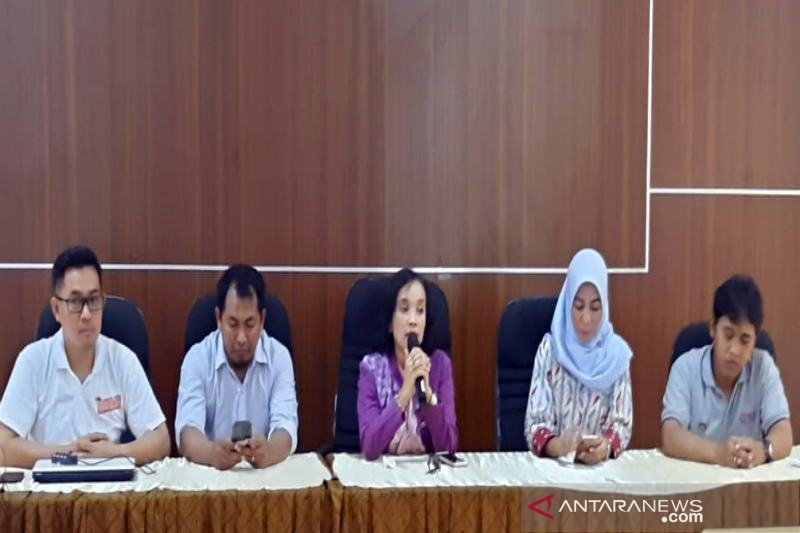 KPU Surakarta digelontor dana hibah pilwakot tahap pertama