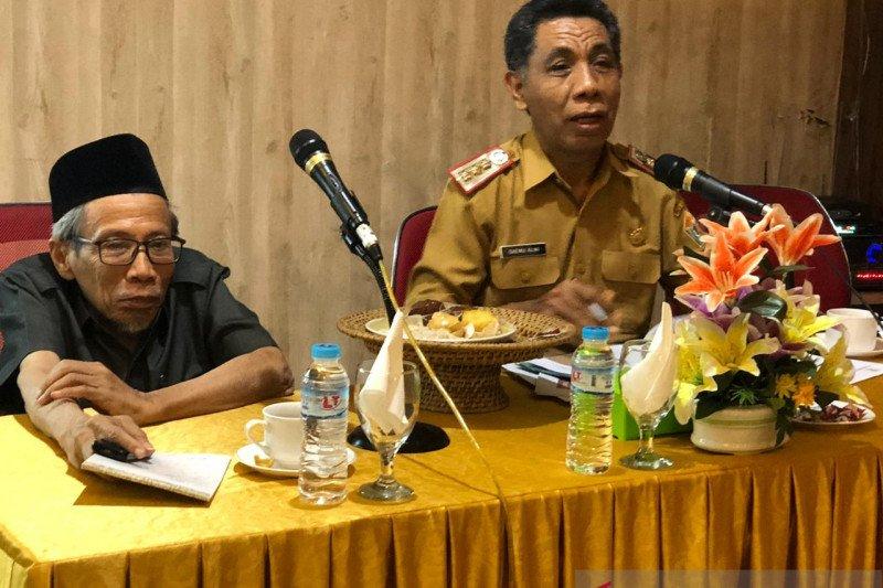 Dewan Pengupahan Sultra rekomendasi kenaikan UMP 2020 kepada gubernur