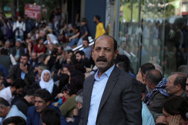 Erdogan: AS dukung militan Kurdi yang eksekusi mati 13 warga Turki