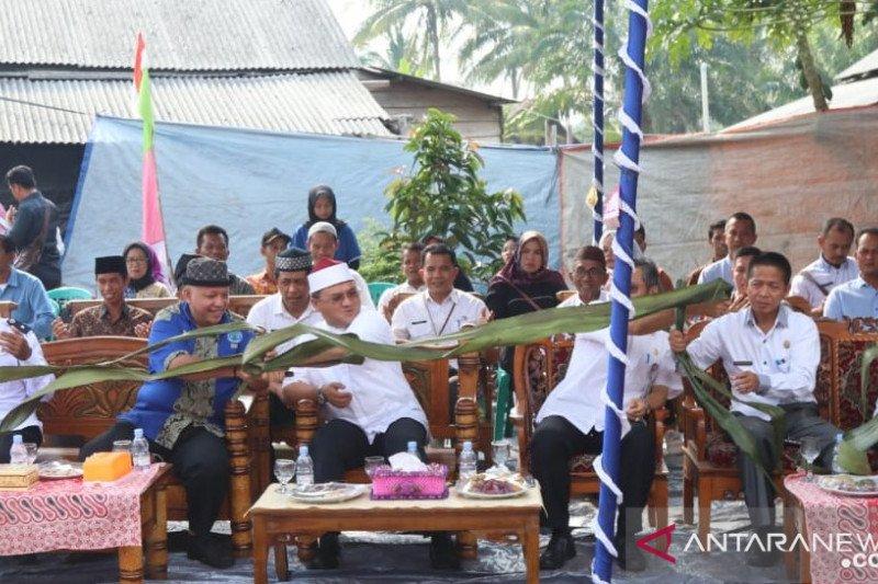 Pemprov Babel menjadikan tradisi Tolak Bala agenda tahunan pariwisata