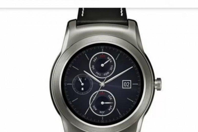 Google akan luncurkan jam tangan pintar