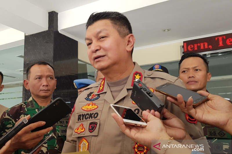 Kapolda Jateng: 11 tewas tiap hari di jalan raya