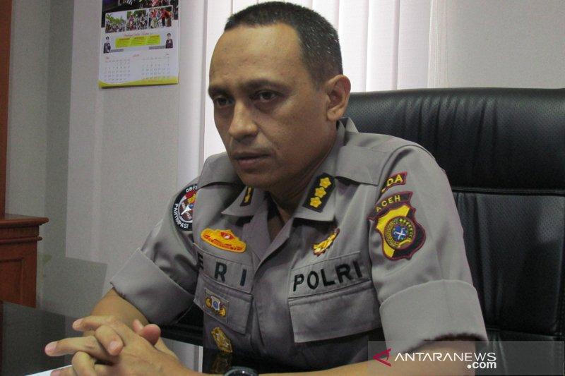 Pasca-kontak tembak di Pidie Jaya, Polda Aceh kejar anggota KKB Abu Razak