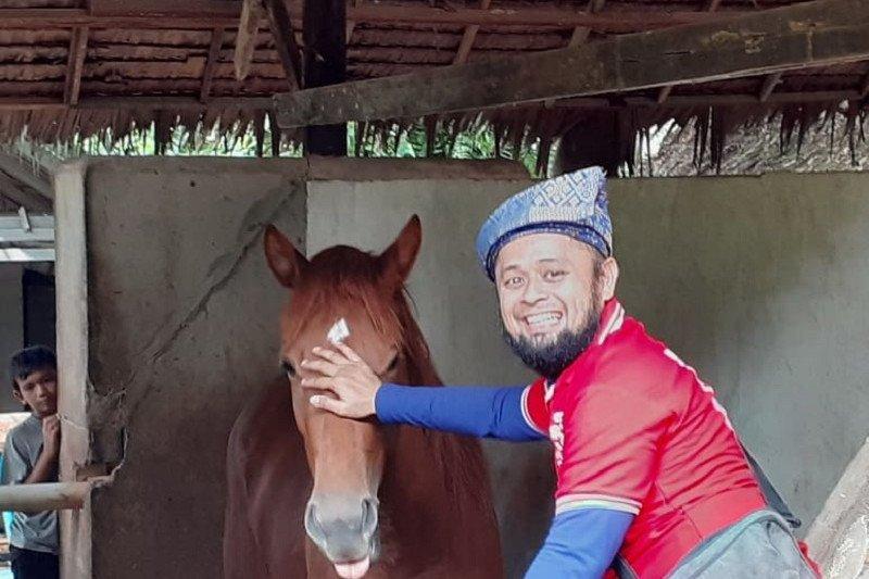 """Delapan negara ikuti """"Asia friendly endurance ride"""" 2019 di Pekanbaru"""