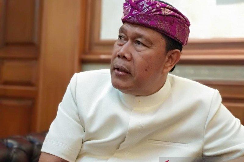 Sekkot Denpasar: Bintang Puspayoga kuasai tiga kecerdasan