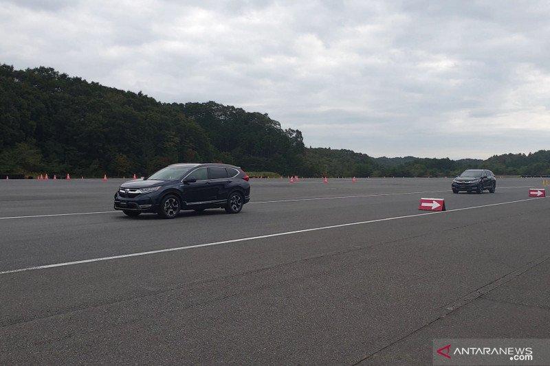 Alasan Honda perkuat teknologi mobil listrik