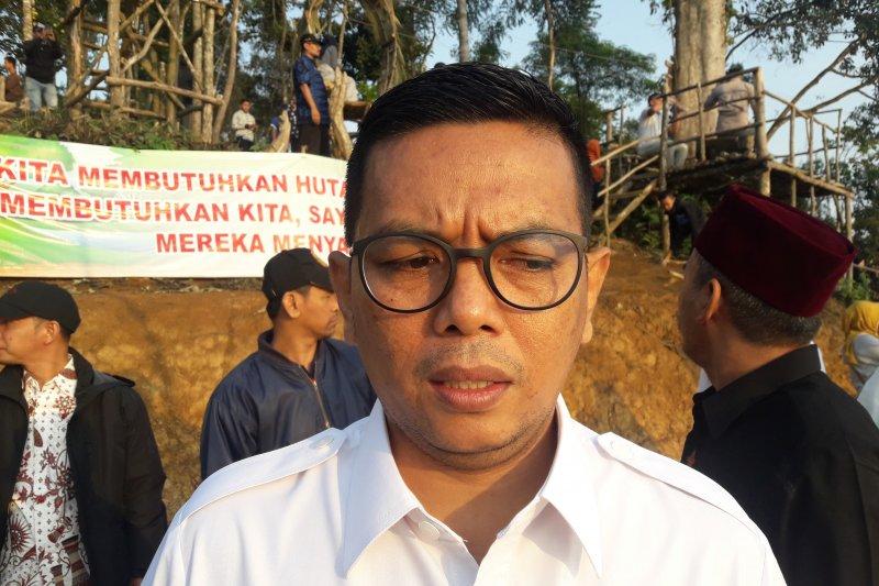 DPRD Banten dorong pengembangan kawasan wisata 'Negeri Diatas Awan'
