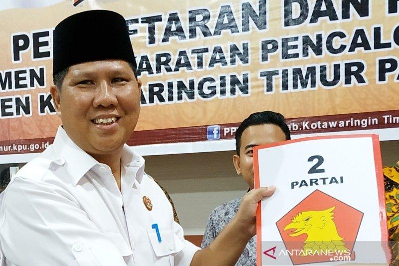 Masuk kabinet, sikap kenegarawanan Prabowo diapresiasi