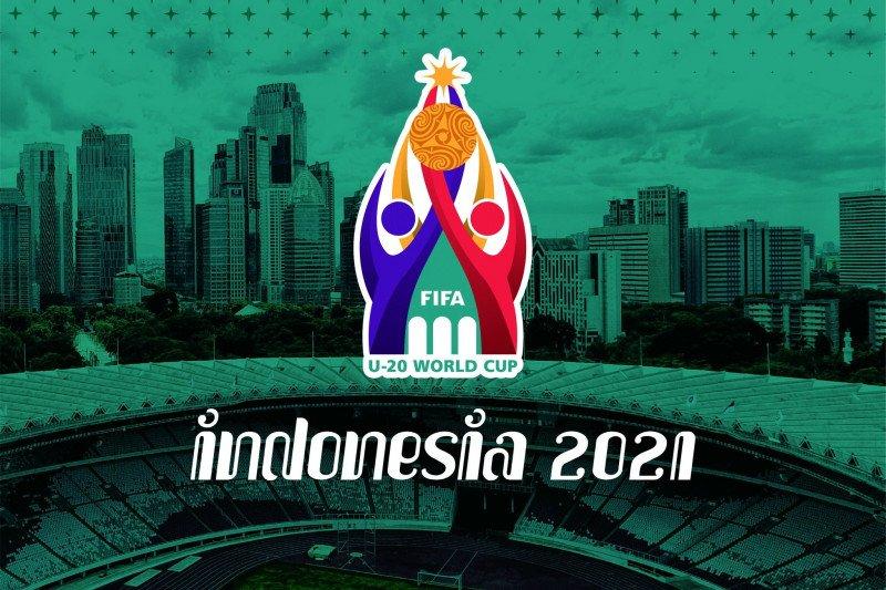 Indonesia jadi tuan rumah Piala Dunia U-20 2021