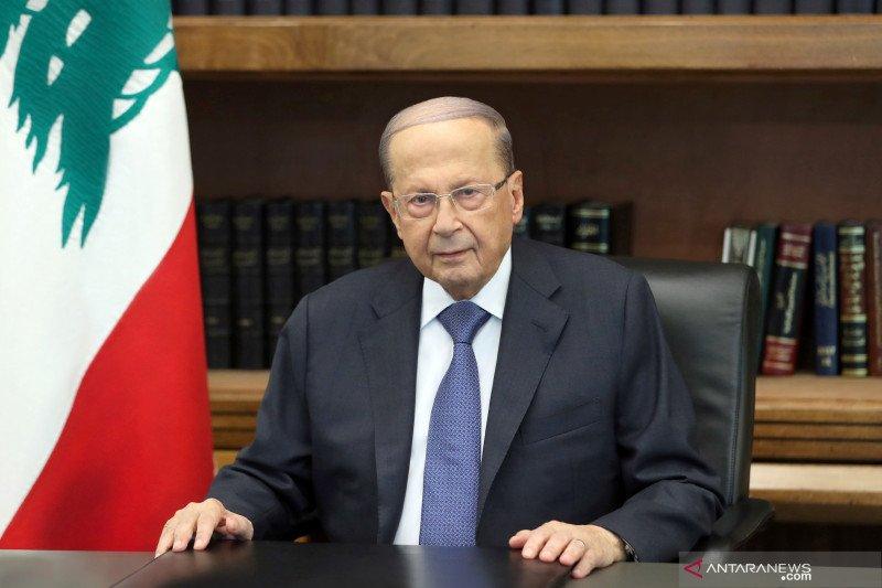 AS jatuhkan sanksi pada menantu presiden Lebanon