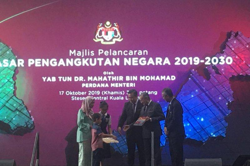 PM Malaysia hadiri pertemuan Gerakan Non Blok di Azerbaijan