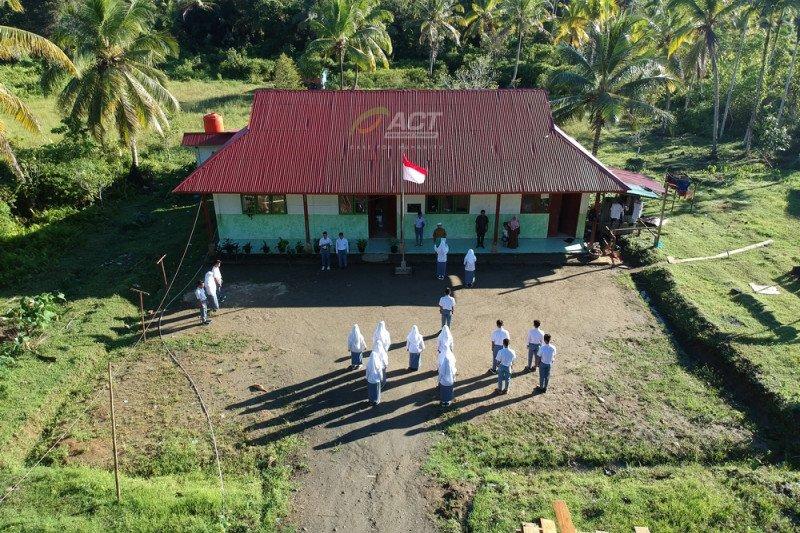 ACT gulirkan program beras untuk santri