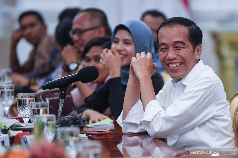 Menanti kiprah serta gebrakan Kabinet Indonesia Maju