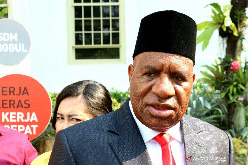 Wamen PUPR: Kondisi geografis hambat pembangunan di Papua