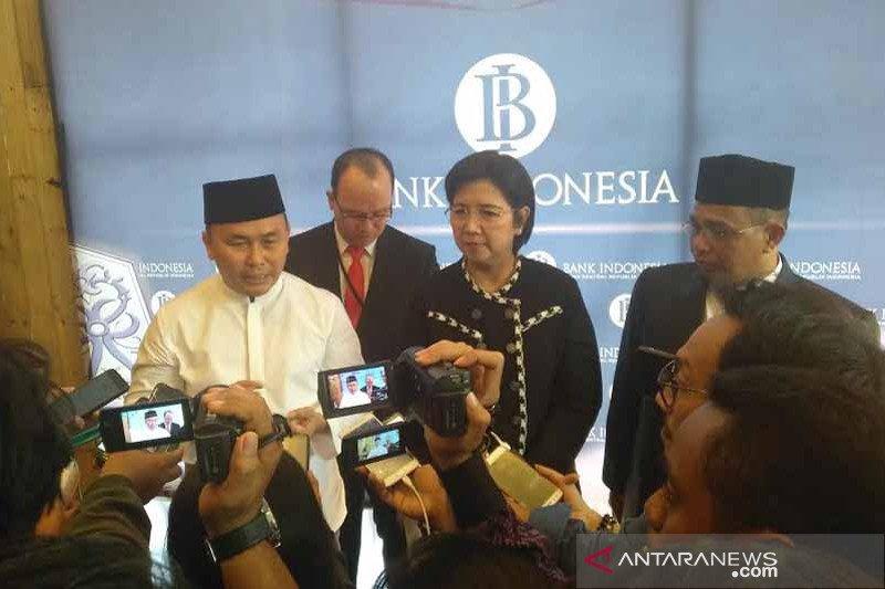 Dibutuhkan kebersamaan memajukan UMKM, kata Deputi Gubernur Senior BI