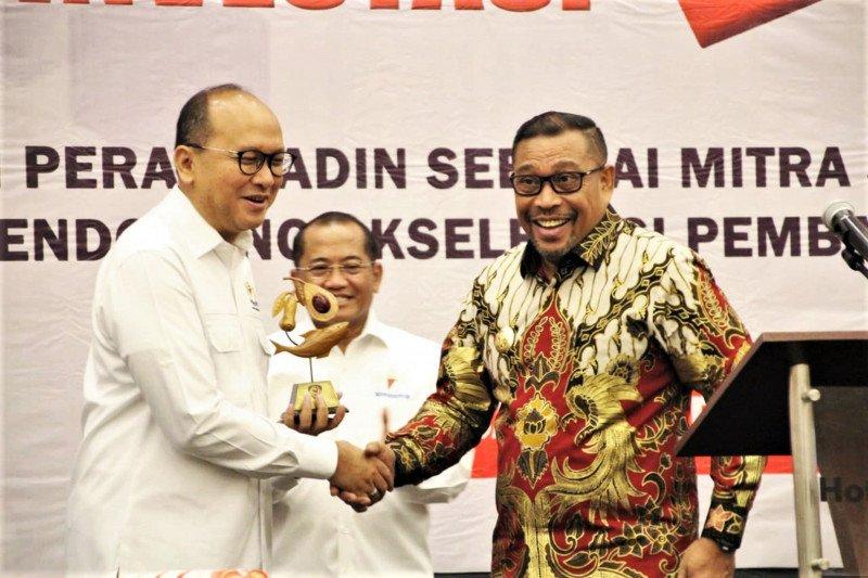 Kadin berharap kabinet baru dongkrak pertumbuhan ekonomi Indonesia