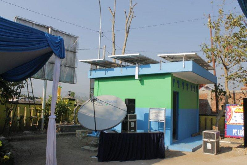 BMKG dan Len Industri kerja sama bangun 194 stasiun seismic dilengkapi PLTS