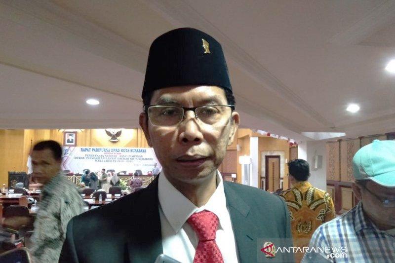 Ketua DPRD berharap Pilkada Surabaya 2020 berjalan kondusif