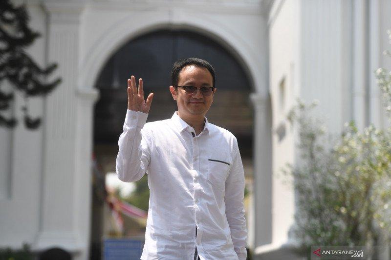 Masyarakat Sulut sambut hangat pelantikan Jerry Sambuaga