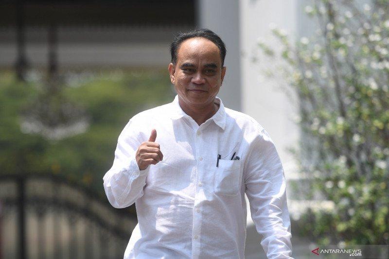 Budi Arie, dari aktivis kini menjadi wakil menteri