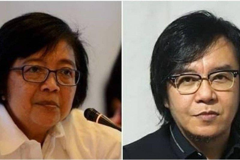 Tanggapan Ari Lasso saat dibilang netizen mirip Siti Nurbaya
