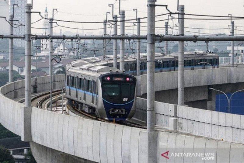 MRT-LRT diprediksi akan tingkatkan properti komersial-residensial