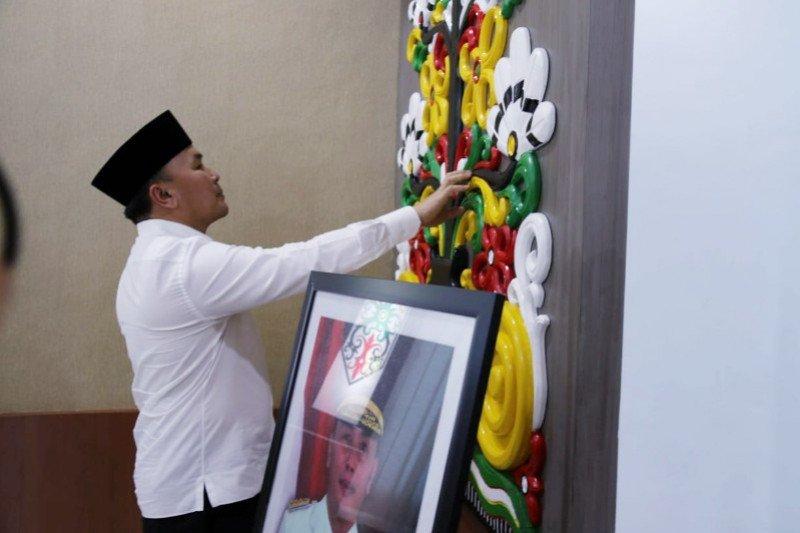 Gubernur harapkan Alue Dohong bisa bantu Kalteng