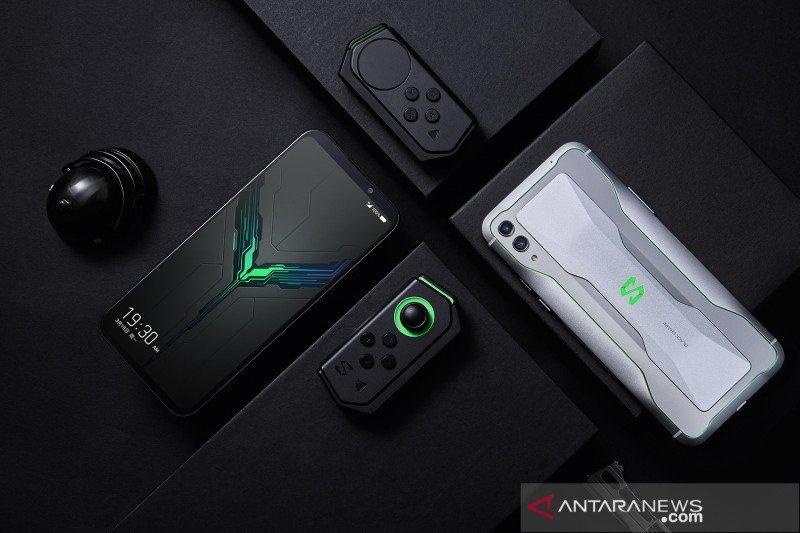 Ponsel gaming hadir dua model Black Shark 2 dan Black Shark 2 Pro di Indonesia