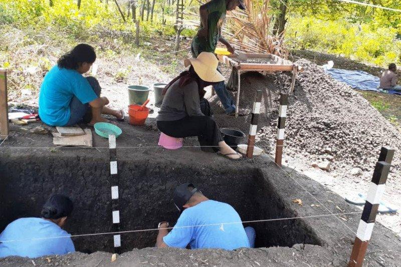 Pemkab Jayapura dan Arekologi Papua agendakan penelitian bersama