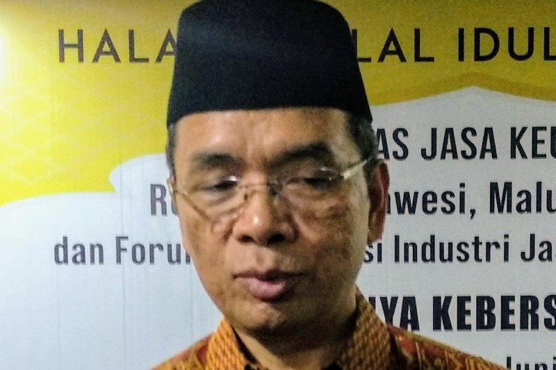 Industri jasa keuangan Sulawesi Selatan tumbuh positif dengan risiko terjaga