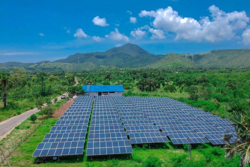 Kebutuhan listrik jadi prioritas utama Menteri ESDM