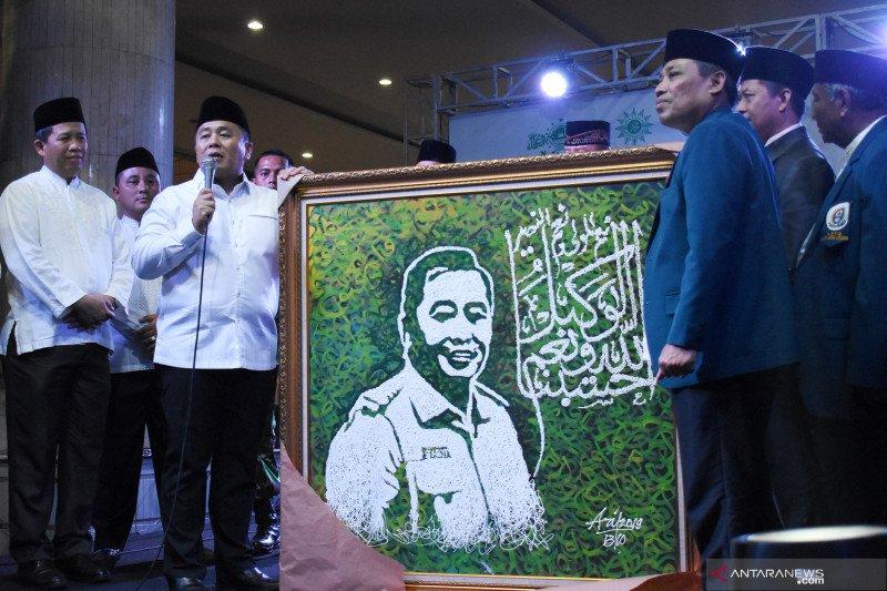 Lima kafilah Jakarta Utara raih juara STQ XXVI tingkat Provinsi DKI