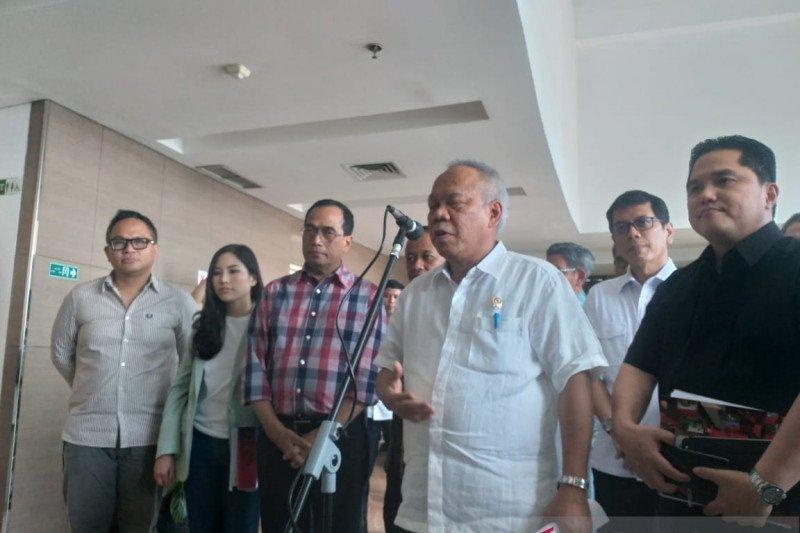 Pekan depan tarif Tol Jakarta-Tangerang naik