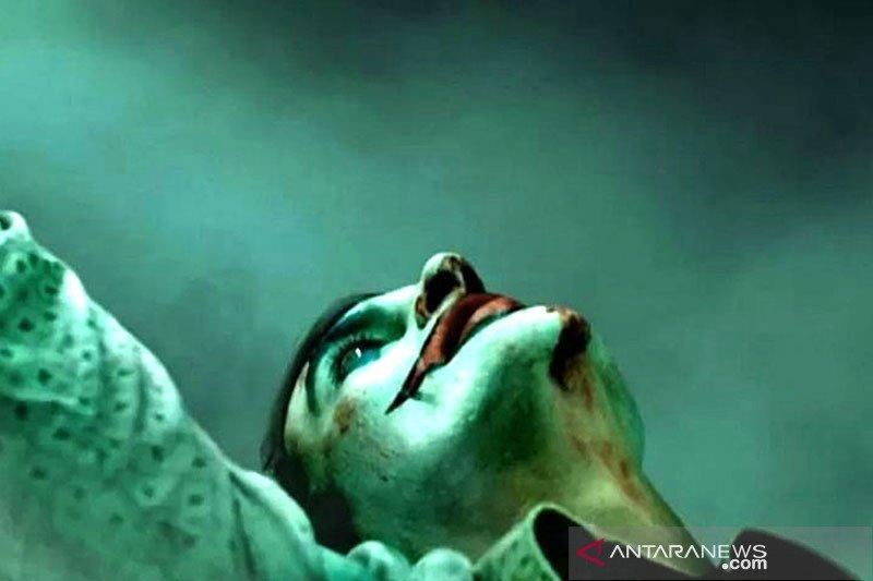 Buku komik 'Joker' paling menguntungkan sepanjang masa