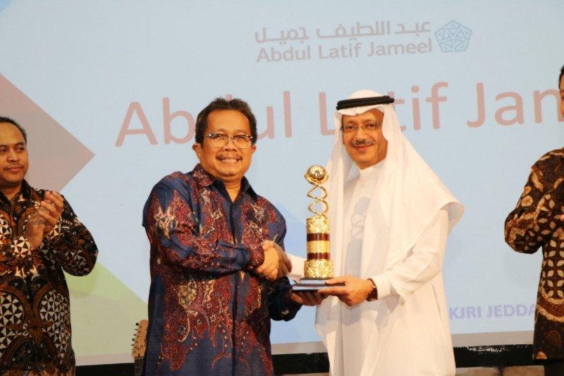 KJRI serahkan penghargaan Primaduta kepada empat pengusaha Arab Saudi