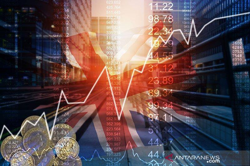 Saham pertambangan dan asuransi seret indeks FTSE 100 Inggris turun