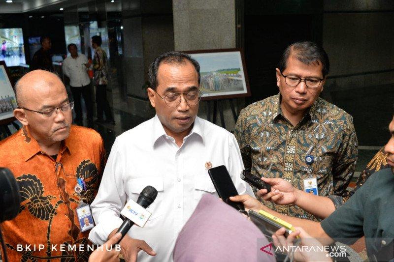 Menhub minta semua pihak hormati laporan investigasi Lion JT 610