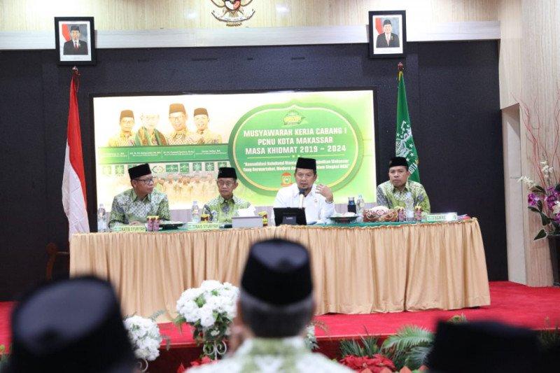 Makassar  dorong pertumbuhan ekonomi nasional