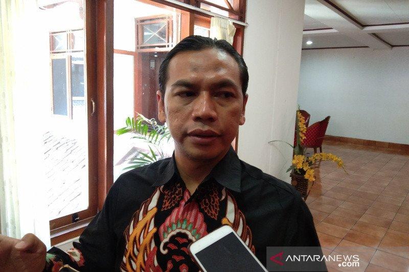 KPU Bantul menetapkan syarat minimal dukungan calon perseorangan Pilkada