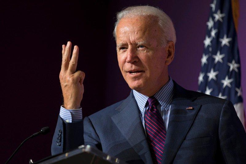 Menlu Ukraina sebut Dubes AS tidak hubungkan Biden dengan bantuan militer