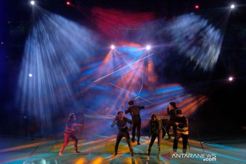 Festival Seni Bali Jani tonggak kebangkitan seni modern, kata gubernur