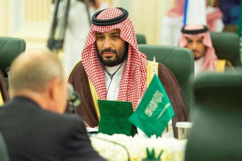 Pangeran Muhammad Bin Salman kemungkinan akan beli MU