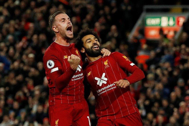 Liverpool tundukkan Tottenham 2-1