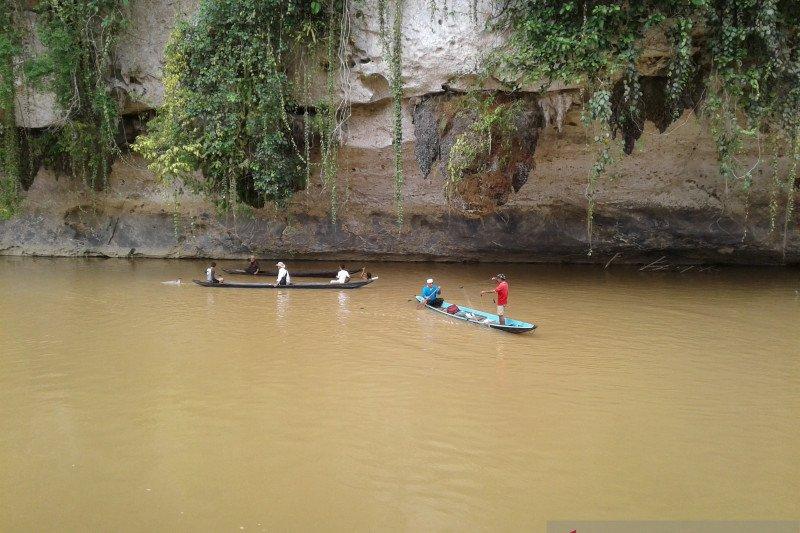 Moeldoko: lubuk larangan cara menarik jaga lingkungan sungai