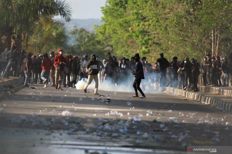 LPSK minta publik kawal tersangka penembakan mahasiswa Kendari