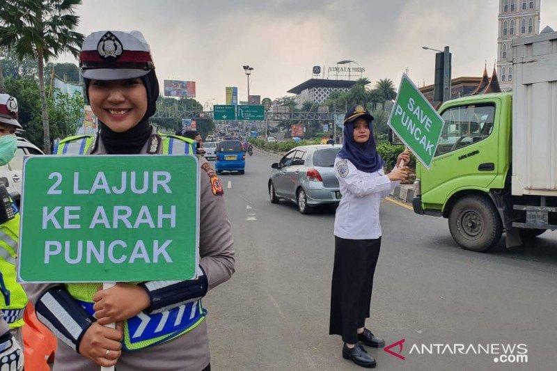 Paguyuban warga Puncak harapkan Pemkab Bogor teruskan sistem kanalisasi 2-1